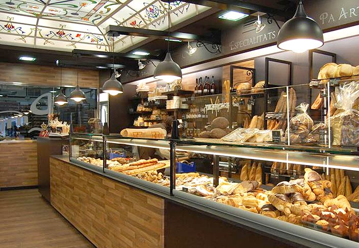 Panaderia Local Related Keywords & Suggestions - Panaderia ...